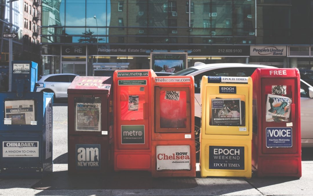 8 Resources For Startups to Get FREE Press Coverage