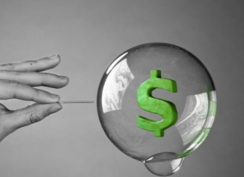 Asian Startups: Bulging Bubble or Just The Beginning?
