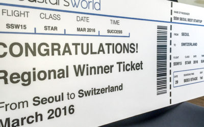 Seedstars World Seoul 2016 – Your Startup's Chance to Shine