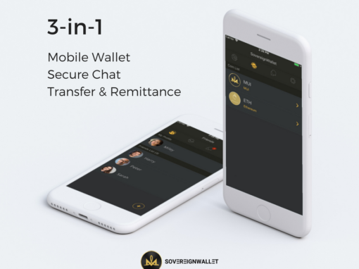 SovereignWallet