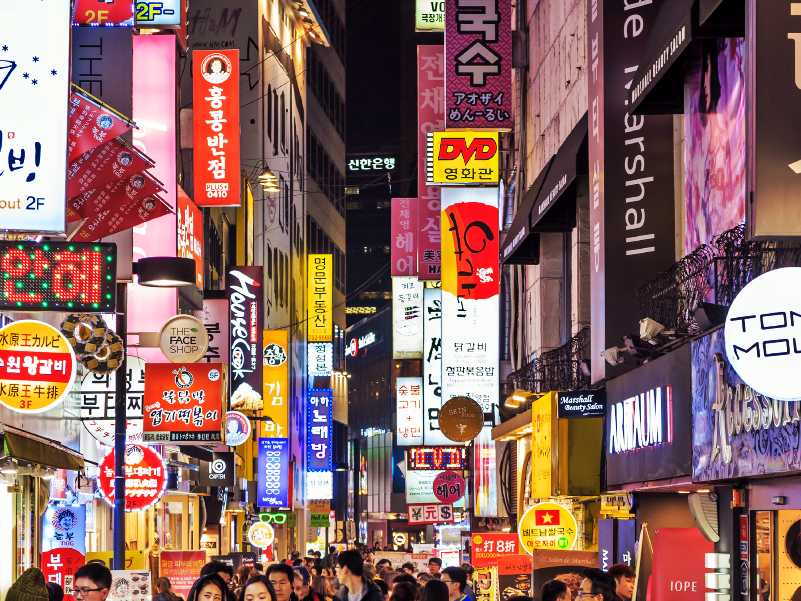 Marketing in Korea: 5 Essential Tips to Get You Started