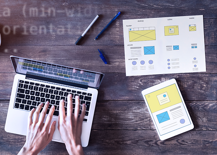 How to Build a Website in 2019