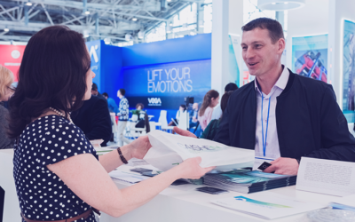 3 Things To Boost Your Booth at Startup Exhibitions