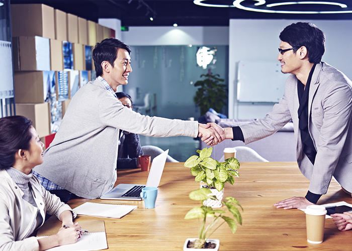 2 Essentials Every Korean Startup Needs to Succeed