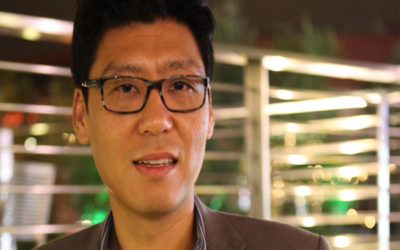 In Conversation with Strong Ventures Co-Founder John Nahm